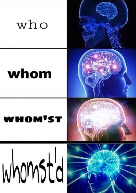 Светящийся мозг, Expanding brain, Whomst memes, мемы со светящимся мозгом, мем со светящимся мозгом, светящийся мозг мем, откуда мем со светящимся мозгом, комикс со светящемся мозгом, светящийся мозг имена